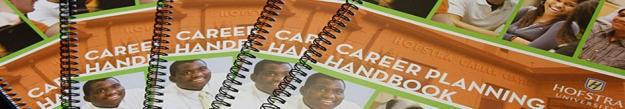 career handbook 2