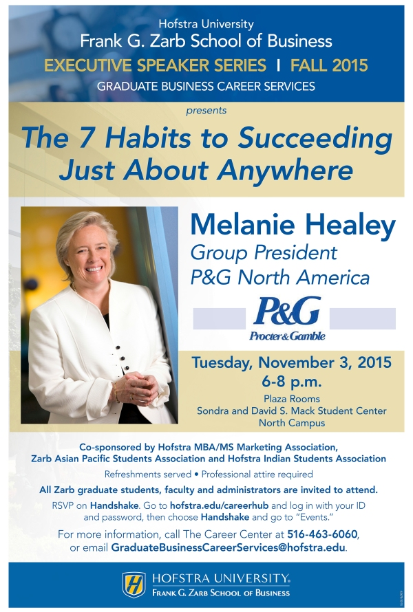 Zarb Executive Speaker Series_Healey