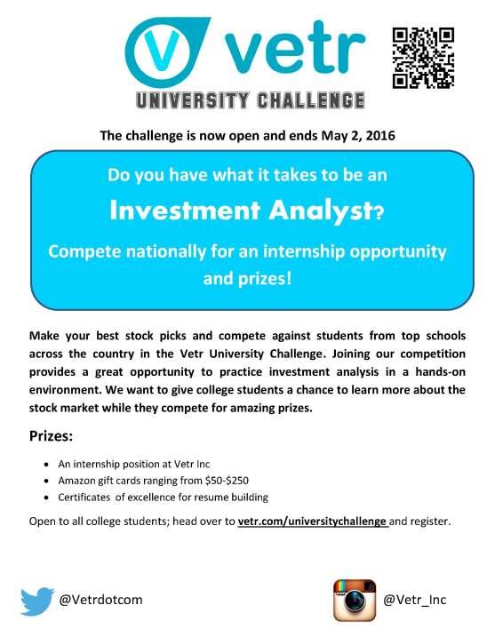 Vetr University Challenge Flyer_20160201