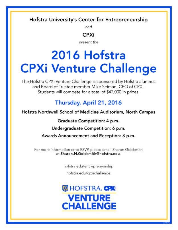 CPXi 2016 Final Challenge Invite