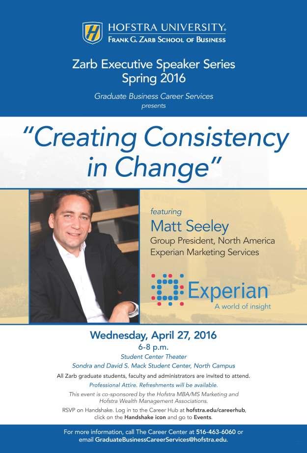 Matt Seeley Poster