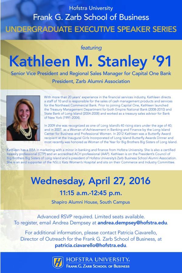 Stanley Marketing FGZ Alumni Pres 4-27-2016